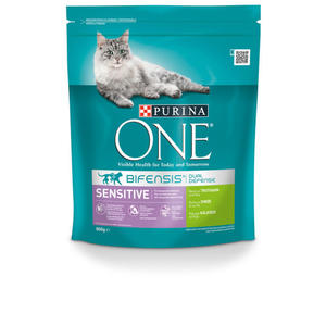 Purina One Bifensis® Dual Defense Sensitive reich an Tru 3.49 EUR/1 kg