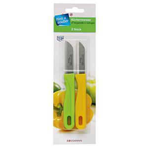 flink & sauber Küchenmesser