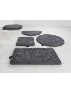Badematte, Bruno Banani, »Lana«, Höhe 25 mm, rutschhemmender Rücken