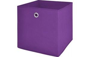 Faltbox Alfa 1 lila