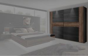 kleiderschrank angebote von poco einrichtungsmarkt. Black Bedroom Furniture Sets. Home Design Ideas