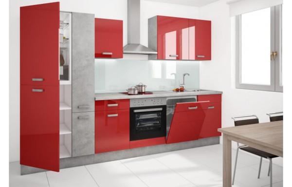 Küchenleerblock Tom I 310 cm