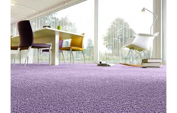 Teppichboden Lila Ca 500 Cm Von Poco Einrichtungsmarkt Ansehen