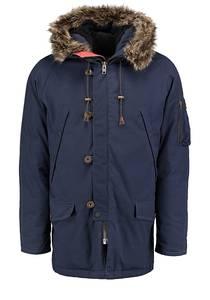 O´Neill Cold Conditions - Mantel für Herren - Blau