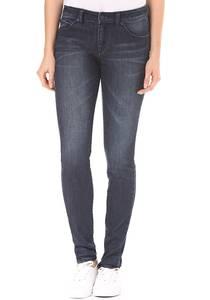 Volcom Super Stoned Skinny - Jeans für Damen - Blau