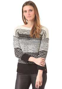 Rich & Royal Queens - Strickpullover für Damen - Schwarz