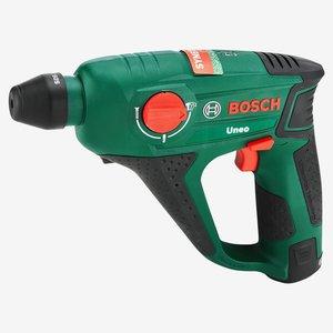 "Bosch - Akku-Bohrhammerset ""Uneo"" LI-Technologie 12 V 12-tlg."