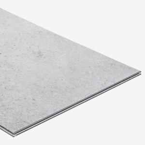 """Classen - Designboden """"Neo Prime"""" grau/weiß 12 Stück"""