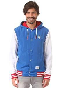 Supremebeing Shield - Jacke für Herren - Blau