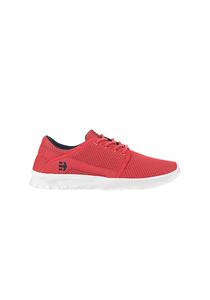 Etnies Scout - Sneaker für Jungs - Rot