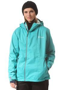 Westbeach Lansdowne - Snowboardjacke für Damen - Blau