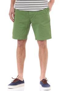 ragwear Vato - Chino Shorts für Herren - Grün