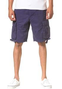 ragwear Yeto Cosy - Shorts für Herren - Blau