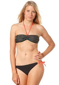 Nikita Quail - Bikini Set für Damen - Schwarz