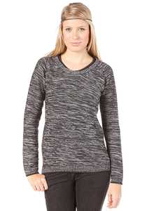 Volcom Missfitz - Sweatshirt für Damen - Schwarz