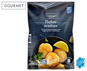 GOURMET Tiefsee-Scallops