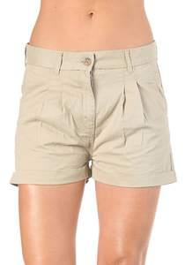 Forvert Dana - Chino Shorts für Damen - Beige