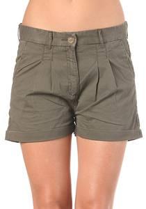 Forvert Dana - Chino Shorts für Damen - Grün