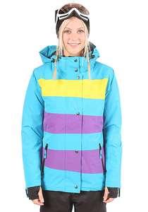 Light Mia - Snowboardjacke für Damen - Blau