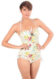 Ocean & Earth Sun Kiss Bathing Suit - Badeanzug für Damen - Mehrfarbig