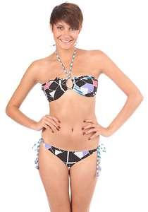Ocean & Earth Arcadia Bikini - Bikini Set für Damen - Schwarz