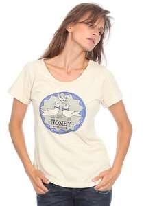 Ocean & Earth First Date - T-Shirt für Damen - Gelb