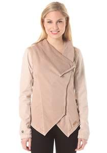 khujo Buffi - Jacke für Damen - Pink