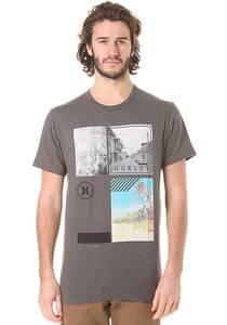 Hurley Fragment - T-Shirt für Herren - Grau