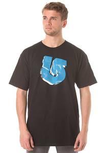 Burton Crmpld Slim - T-Shirt für Herren - Schwarz