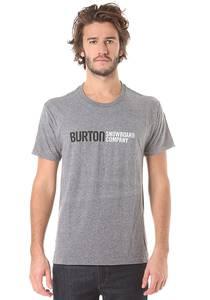 Burton BSC Slim - T-Shirt für Herren - Grau