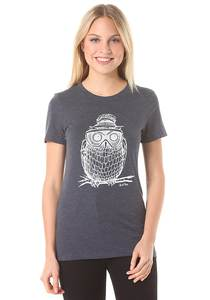 Burton Nightvision - T-Shirt für Damen - Blau
