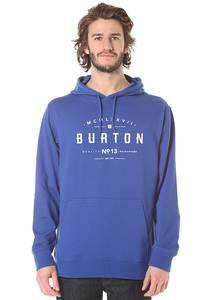 Burton Numeral - Kapuzenpullover für Herren - Blau