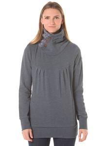 ragwear FOXy - Sweatshirt für Damen - Blau