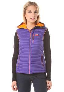 State OF Elevenate Rapide Vest - Schneebekleidung für Damen - Lila