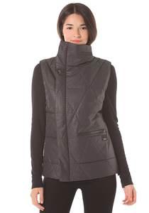 Armada Homeland - Funktionsjacke für Damen - Schwarz