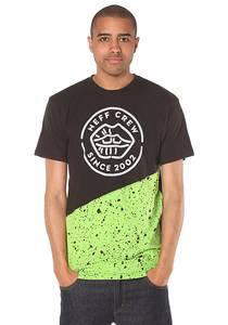 Neff Neo - T-Shirt für Herren - Schwarz