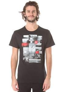 Hurley John John Photo - T-Shirt für Herren - Schwarz