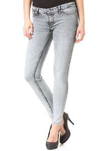 Cheap Monday Low Spray - Jeans für Damen - Grau