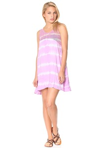 Ocean & Earth Sun Dance - Kleid für Damen - Pink
