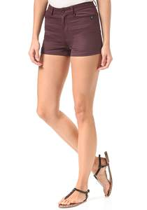 Nikita Wave - Shorts für Damen - Rot