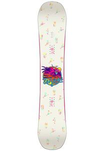 Salomon Oh Yeah 147 cm - Snowboard für Damen - Weiß