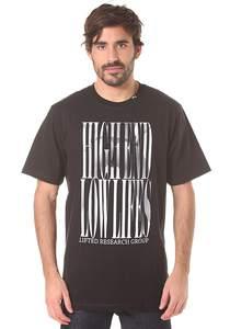 LRG Honorary Scumbag - T-Shirt für Herren - Schwarz