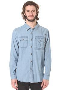 Oakley Washed - Hemd für Herren - Blau