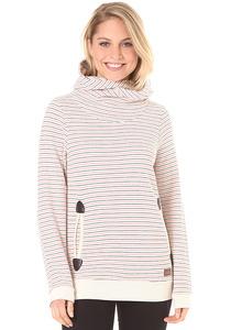 Iriedaily Cushy Turtle - Kapuzenpullover für Damen - Streifen