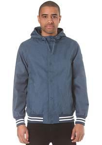 Element Dulcey - Jacke für Herren - Blau