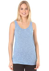 Volcom Back It Up - Top für Damen - Blau