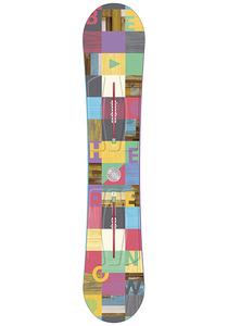 Burton Feather 144cm - Snowboard für Damen - Mehrfarbig