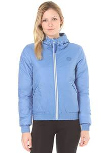 Bench Light Padded - Jacke für Damen - Blau