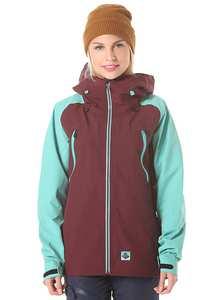 Sweet Protection Salvation - Snowboardjacke für Damen - Rot