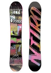 Nitro Pro One Off Taxwood 157cm - Snowboard für Herren - Mehrfarbig